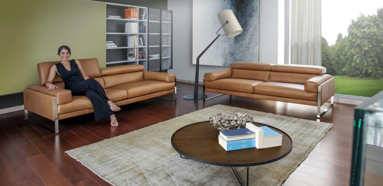 Calia divani romeo