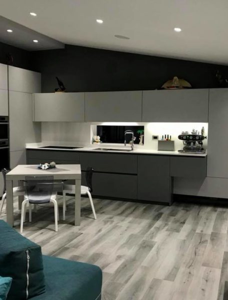 Cucina Cicchini Arredo Doimo e Orme Design