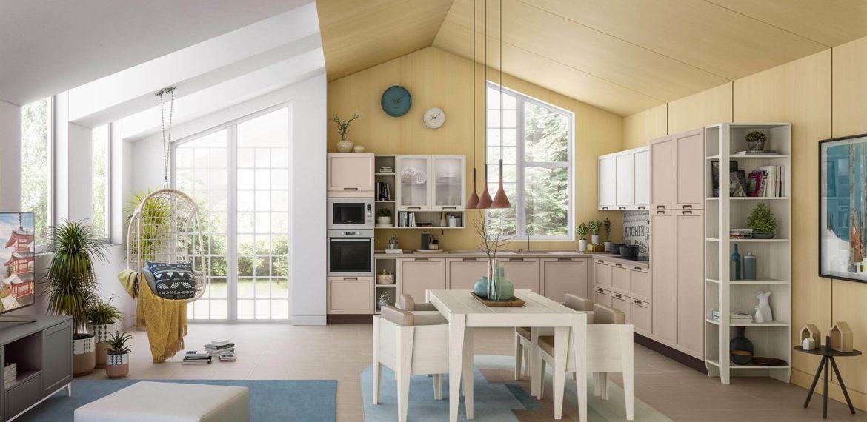 Cucina Creo Kitchens Contempo