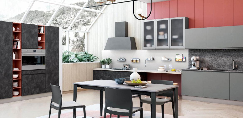 Cucina Creo Kitchens Jey Feel