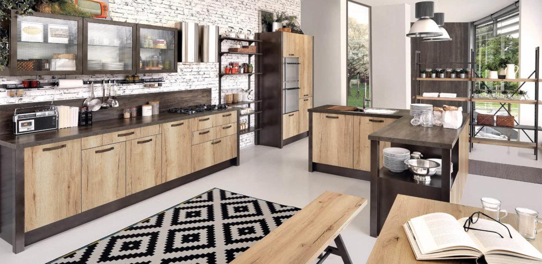 Cucina Creo Kitchens Kyra