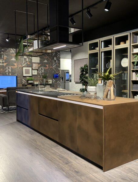 Cucine Lube Oltre Design Collection